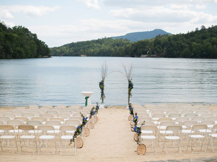 Tmx 1513718656561 Eulenstein Wedding 206 Lake Lure, North Carolina wedding venue