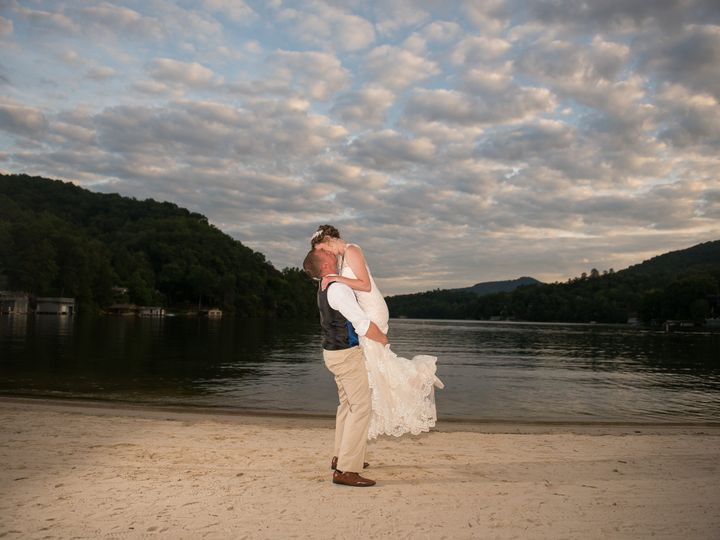 Tmx 1513718876828 Eulenstein Wedding 668 Lake Lure, North Carolina wedding venue