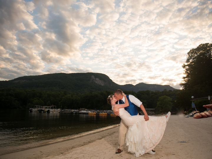 Tmx 1513718909631 Eulenstein Wedding 672 Lake Lure, NC wedding venue