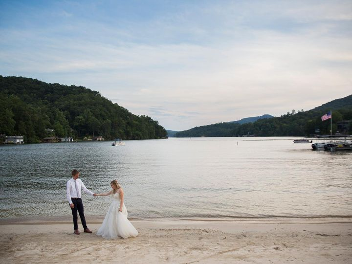 Tmx Barrett 18 51 316477 Lake Lure, North Carolina wedding venue