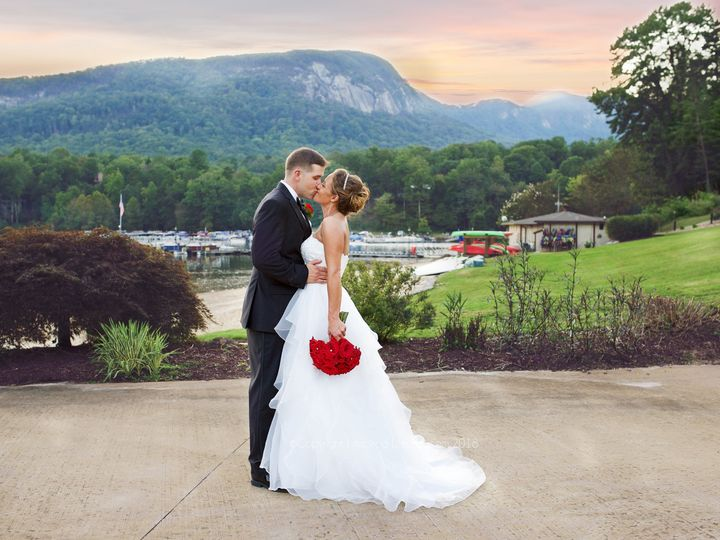 Tmx Delrio Wedding 3 51 316477 Lake Lure, North Carolina wedding venue