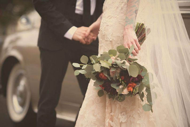 Bouquet | Black Mill Photograp