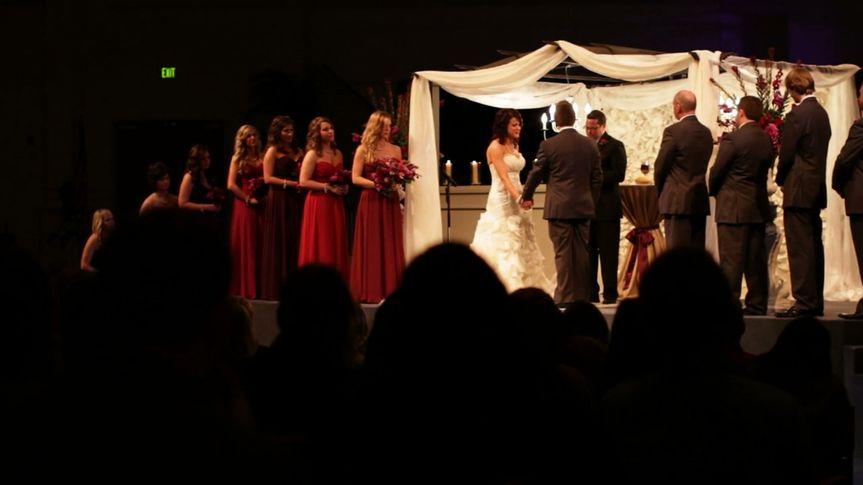 epps wedding
