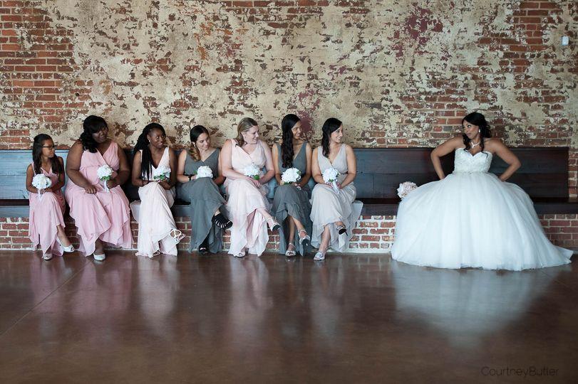 Gainesville Ga Wedding