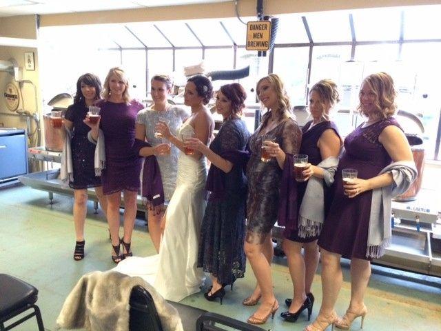 Tmx 1440551550104 Photo 2 Edmonds wedding catering