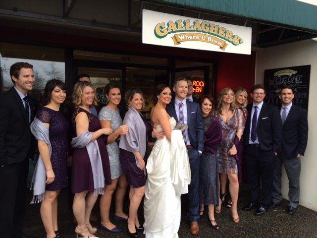Tmx 1440551608574 Photo 5 Edmonds wedding catering