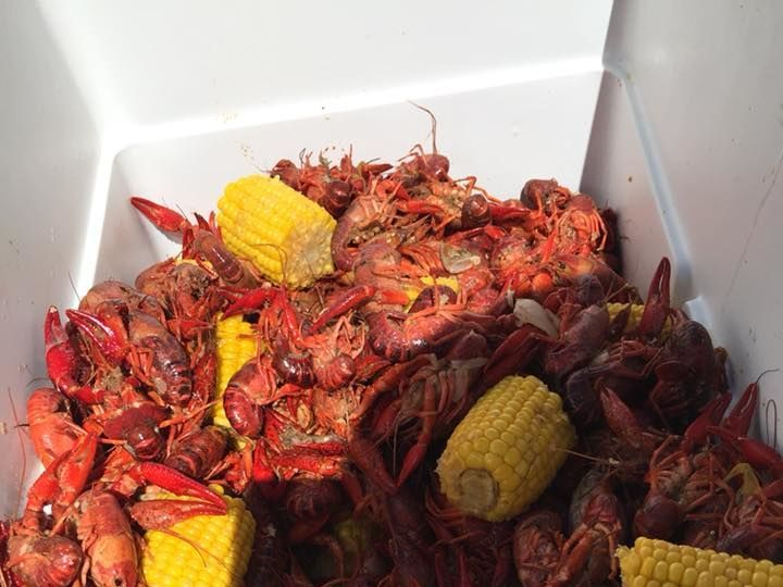 Tmx 1539053757 A63557ad28ab990e 1539053756 4c9cebf06595244b 1539053739073 23 Crawfish Temecula, CA wedding catering
