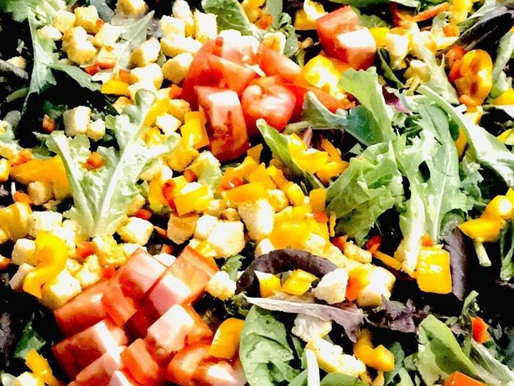 Tmx 1539053758 4b4557769c2467ec 1539053756 4c8f356a6a19b5db 1539053739080 26 Salad Temecula, CA wedding catering