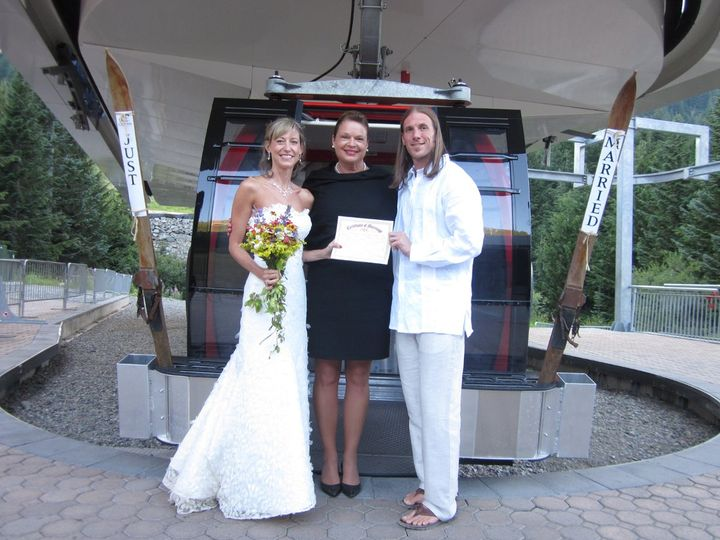 Tmx 1344604403298 Nathanlauracrystalmtn033 Seattle, WA wedding officiant