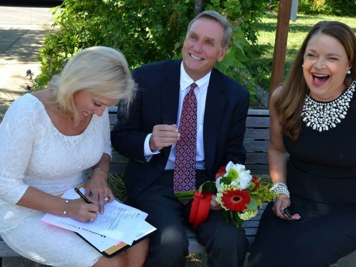 Tmx 1440622905120 Jimcolleen1 Seattle, WA wedding officiant