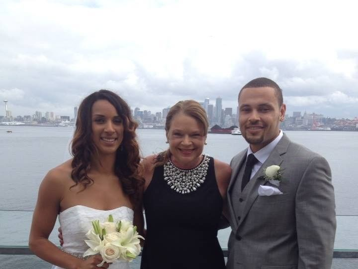 Tmx 1440623169154 Sarahandre Seattle, WA wedding officiant