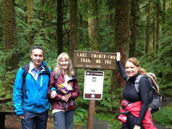 Tmx 1511112808148 Hikingphoto Seattle, WA wedding officiant