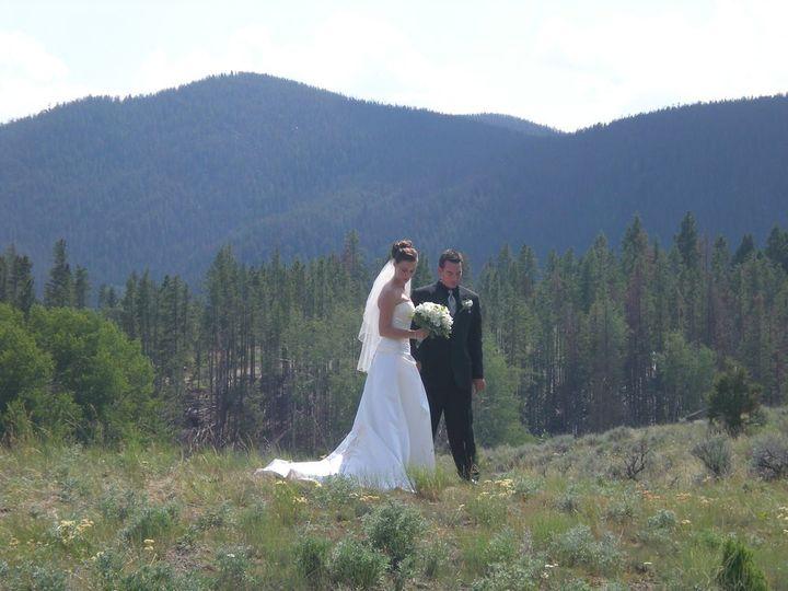 Mountain View w/ Couple