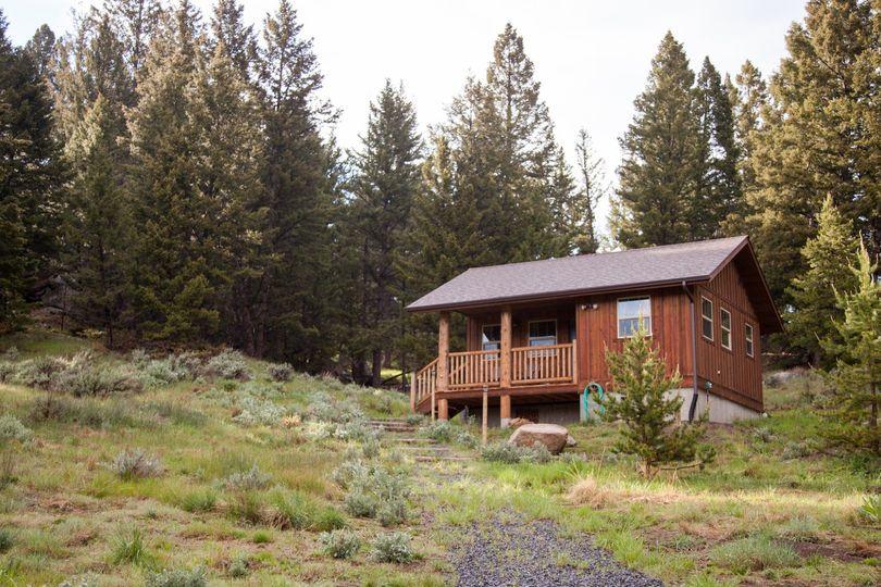 Worley Cabin