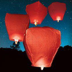 Tmx 1348442711462 RedSkyLanternLIGHT39v2PS13 Miami wedding eventproduction
