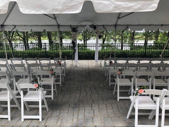 Tmx Ceremony 51 1898477 157687547838079 Carmel, IN wedding florist