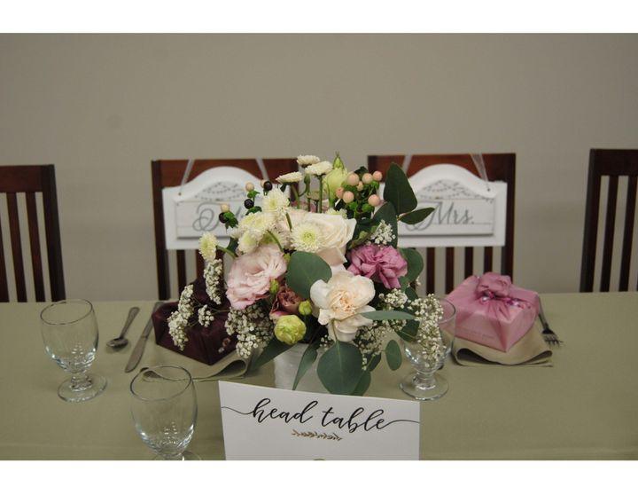 Tmx Head Table 4 51 1898477 157687564366332 Carmel, IN wedding florist