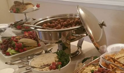 Christopher's Catering Company LLC
