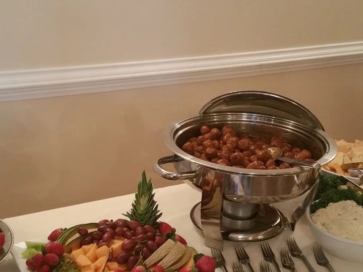 Tmx Chris 1 51 709477 1561022224 Raleigh, NC wedding catering