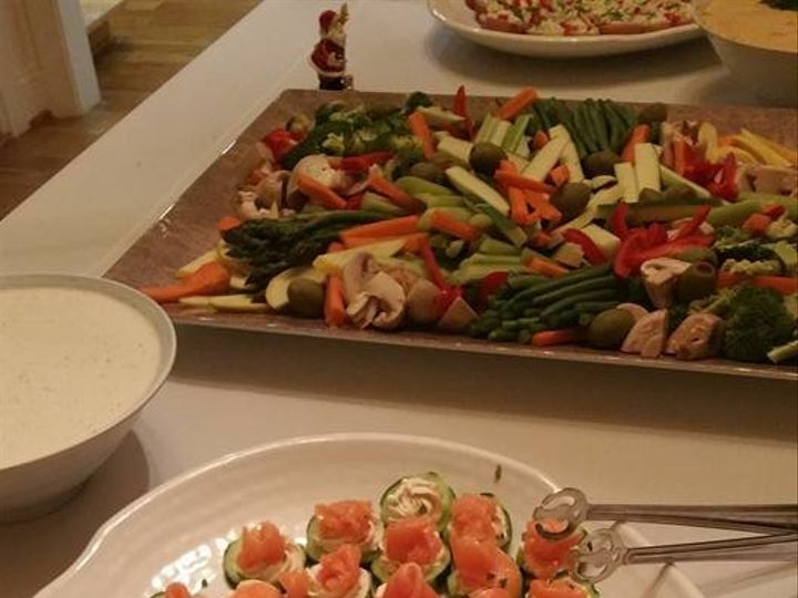 Tmx Cucumber Salmon 51 709477 1572883117 Raleigh, NC wedding catering