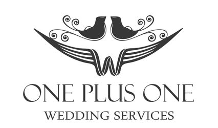 One Plus One Wedding Services 1