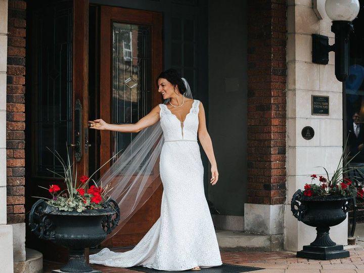 Tmx Bride Front Door 51 1389477 159683874529541 Cedar Falls, IA wedding venue