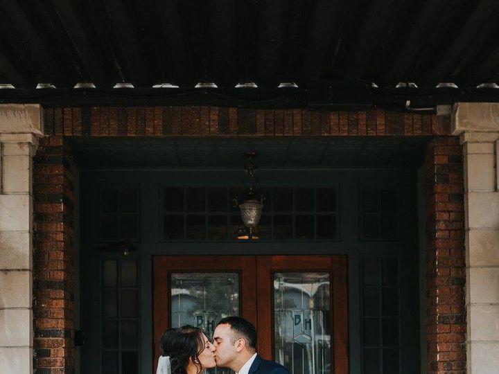 Tmx Couple Front Entrance 7 51 1389477 159683881044197 Cedar Falls, IA wedding venue