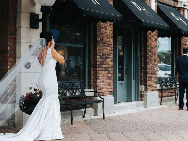 Tmx First Look Outside 3 51 1389477 159683883616313 Cedar Falls, IA wedding venue