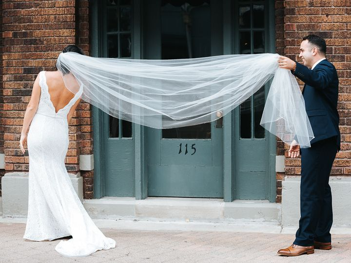 Tmx Veil Outside 51 1389477 159683883726922 Cedar Falls, IA wedding venue