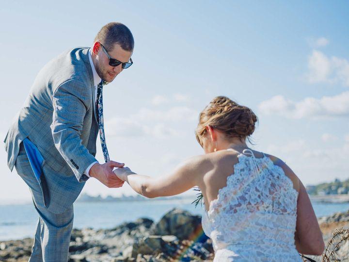 Tmx 1513794866592 Dscf1685 South Portland, ME wedding photography