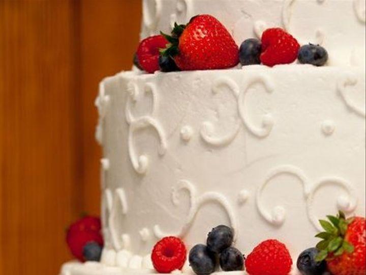 Tmx 1306179294418 5DII041907cake2 Putney wedding catering
