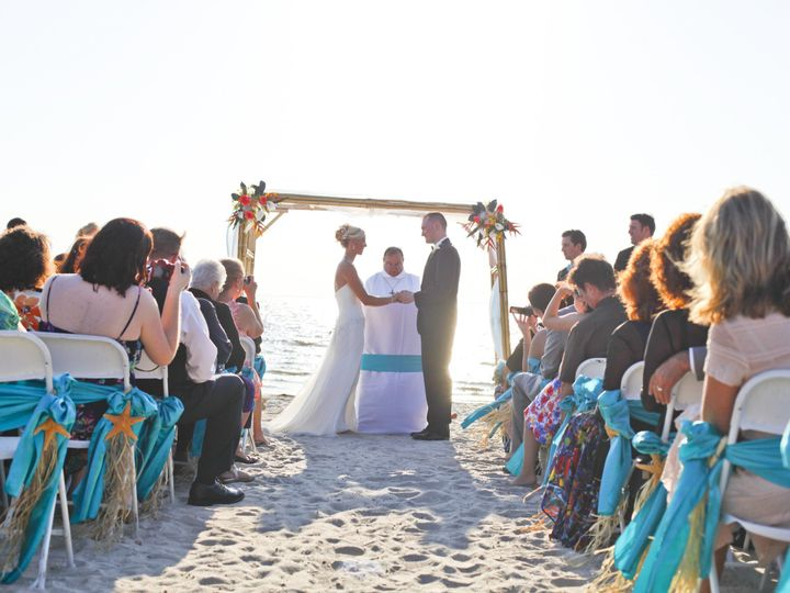 Tmx 1421258253348 Pic0375 Ruskin, FL wedding venue