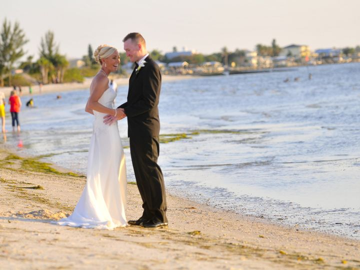 Tmx 1421258340610 Pic0543 Ruskin, FL wedding venue
