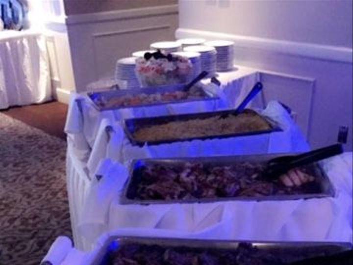 Tmx 1521653648 395a05824af06f80 1521653647 F20d9ff78792cdeb 1521653647044 4 Buffet Food Ruskin, FL wedding venue