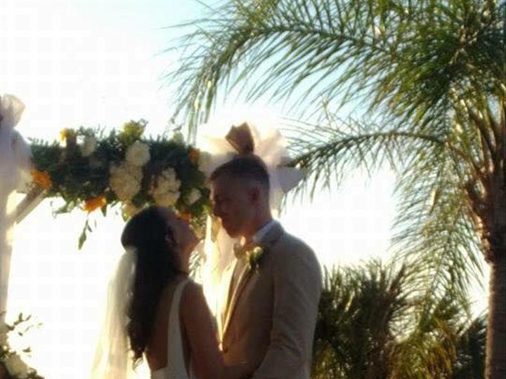Tmx 1521654031 A4238c74ea32c7d3 1521654031 91672336c759d28e 1521654030524 10 Pier Ruskin, FL wedding venue