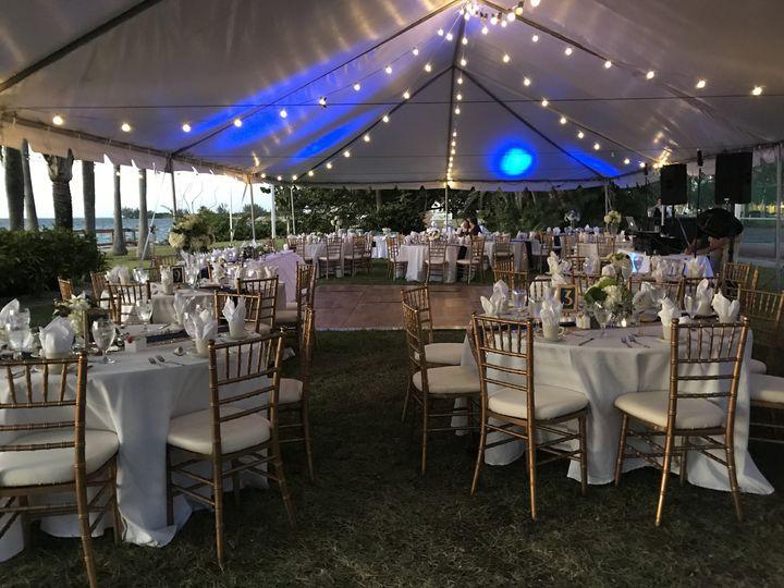 Tmx Ceremonial Palms Tent 2 51 360577 Ruskin, FL wedding venue
