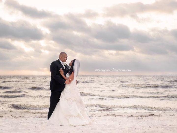 Tmx Fuller Doby Wedding 51 360577 Ruskin, FL wedding venue