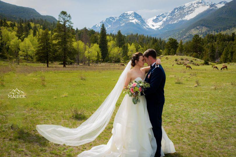Rocky mountain love story