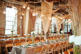 Beyond Details Catering and Floral Design