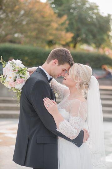 Charlotte, NC wedding