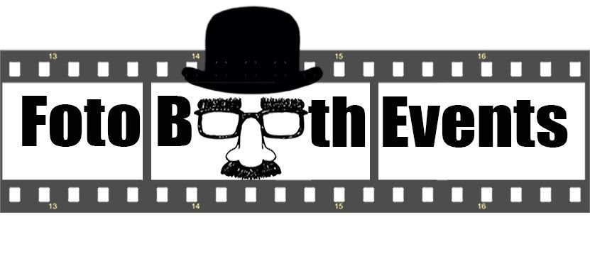 foto booth events logo final
