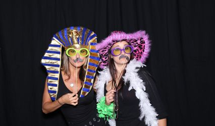 Foto Booth Events 1