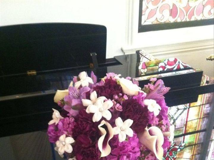 Tmx 1340306484046 Weddingbouquet2 Grinnell, IA wedding florist