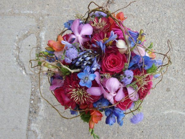 Tmx 1340307085830 Weddingbouquet15 Grinnell, IA wedding florist