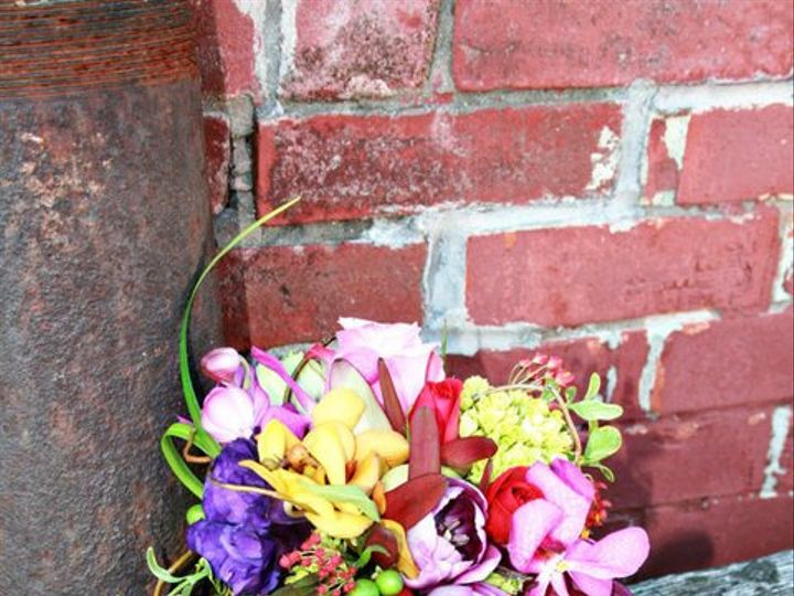 Tmx 1340307090428 Weddingbouquet5 Grinnell, IA wedding florist