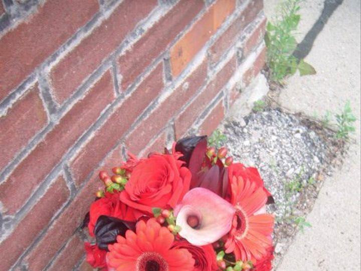 Tmx 1340307092116 Weddingbouquet6 Grinnell, IA wedding florist