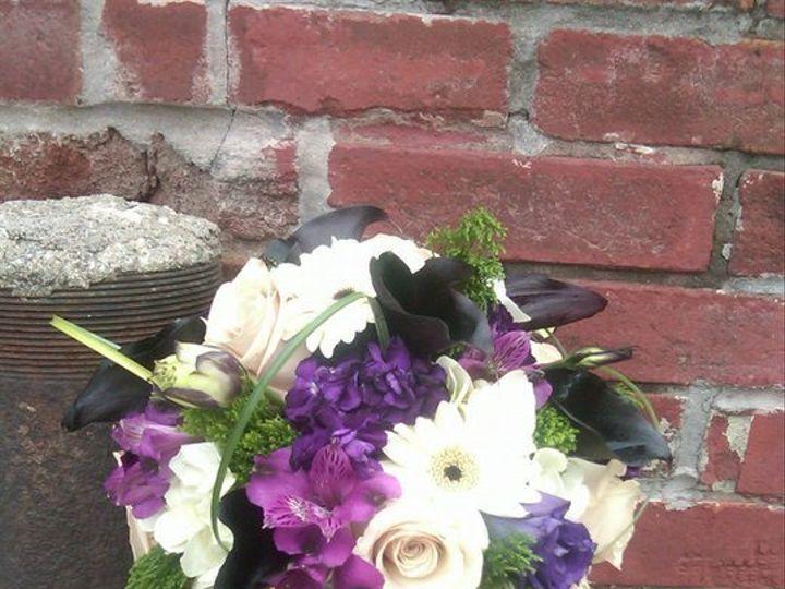 Tmx 1340307093688 Weddingbouquet7 Grinnell, IA wedding florist