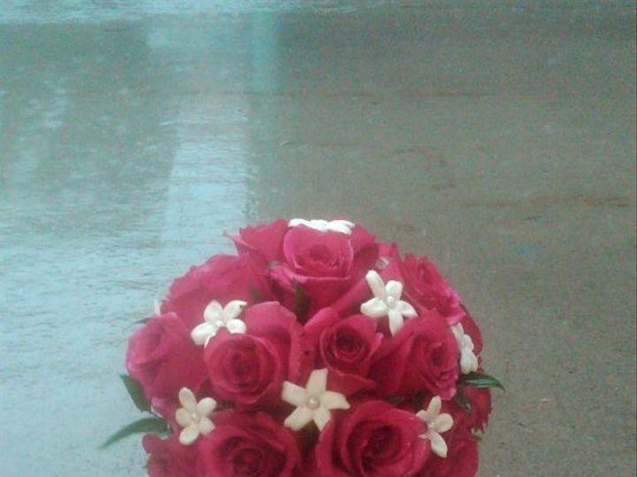 Tmx 1340307096819 Weddingbouquet9 Grinnell, IA wedding florist
