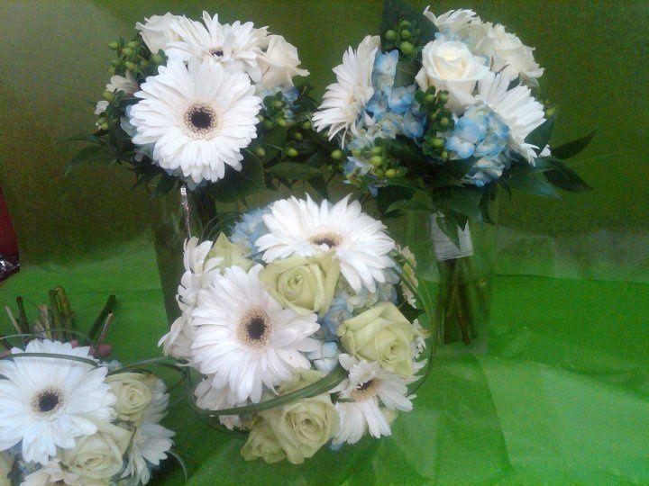 Tmx 1340307098597 Weddingbouquet10 Grinnell, IA wedding florist