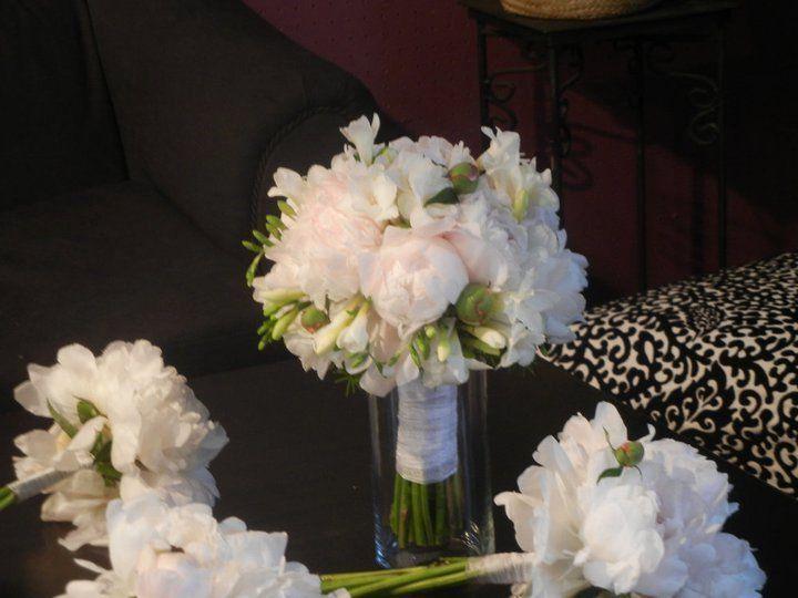 Tmx 1340307105593 Weddingbouquet14 Grinnell, IA wedding florist